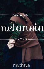 Metanoia by mythsya