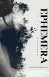 Ephemera   poetry cover