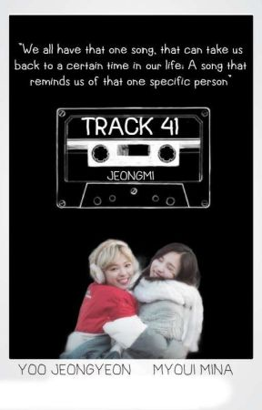 TRACK 41; OUR ENDLESS PLAYLIST by YOONOJAM0126