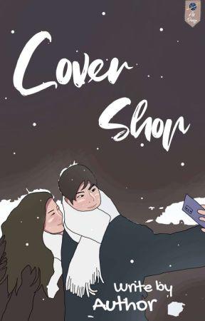 [Cover Shop Premade] by MashiroUtau