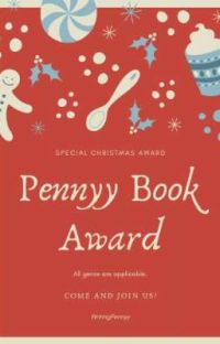 PENNYY BOOK AWARD (JUDGING) cover