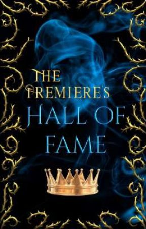 The Premiere's Hall of fame by Thepremiere