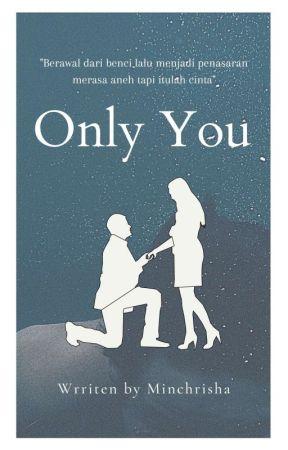 Only You [Jungkook& iu] by minchrisha