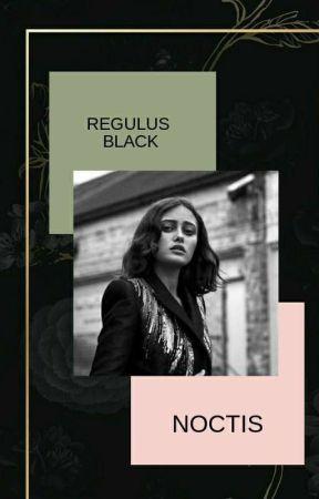 ☆Noctis | Regulus Black☆ by _Moonlit-Dawn-Sky_