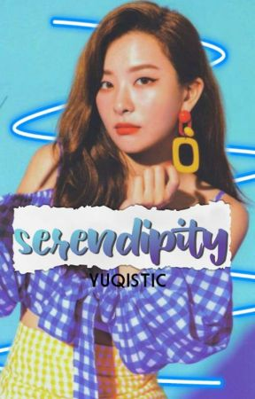 SERENDIPITY | seulmin by yuqistic