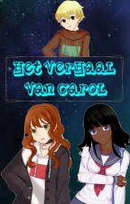 Het verhaal van Carol by Ginnys_twin