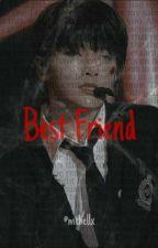 Best Friend °Jeongin Skz° [Updating] by mchellx