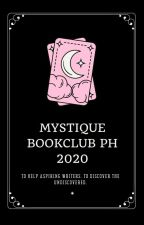 ❝ ☾︎ mystique bookclub ph | 2020 ✰★ ❞  by MystiqueBoss02