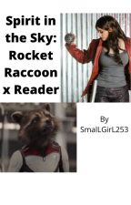 Spirit in the Sky: Rocket Raccoon x Reader by SmalLGirL253