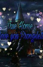 True Home A Beautiful Veela by Unicorn2625
