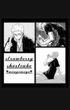 𝓼𝓽𝓻𝓪𝔀𝓫𝓮𝓻𝓻𝔂 𝓼𝓱𝓸𝓻𝓽𝓬𝓪𝓴𝓮 🍰 by mongomaya