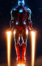 "Iron Izuku  {""The Invincible Inventor""} by JayTheOkayAuthor"