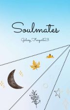 Soulmates: A Zombies 2 Wyatt x Reader Story by Galaxy_fangurl23