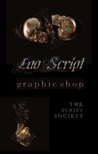 Lao Script Graphics Shop by ScriptSociety