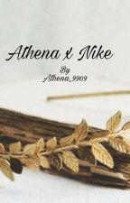 Athena x Nike by Athena_9909