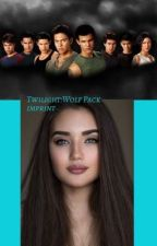 Twilight: Wolf Pack Imprint  by natyliebautis14