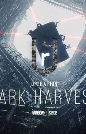 Operation Dark Harvest #2 by Sneaky2020