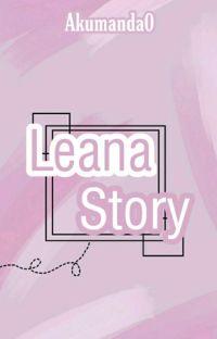 Leana Story (SEGERA TERBIT) cover