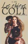 Los chicos Colt 3 2x1 cover