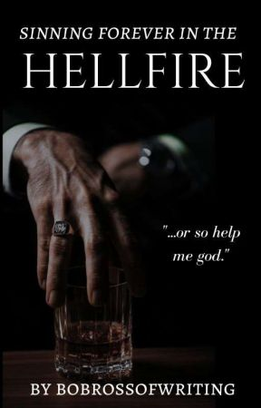 Hellfire by bobrossofwriting