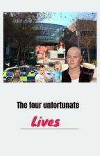 Four unfortunate lives by Caravan_Crew06