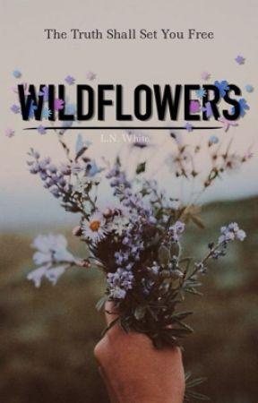 Wildflowers by thewriterletty