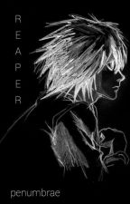 Reaper [BNHA x M!Reader] ||New Edition|| by penumbrae