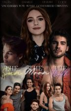 The Sun, The Moon, The Truth - L.D to T.R by devilishgothwriter