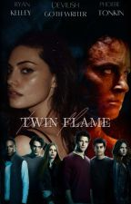 Twin Flame - Jordan Parrish  by devilishgothwriter