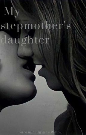 My stepmother's daughter - Karlena(supercorp) by CadelaDaLuthor