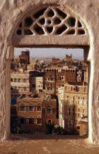 The Thief of Baghdad  by abhiprak23