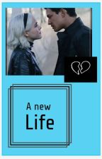 nick and sabrina a new life  by rosie_the_phyco