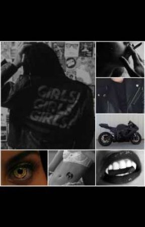 The troubled hybrid by girls_are_gods