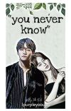 you never know cover