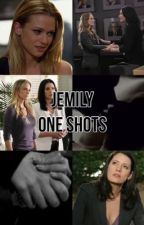 Jemily One Shots by whore4prentiss