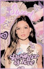 Daughter of Love || Jason Grace by I_have_abibliophobia