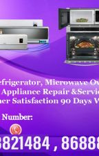 Whirlpool Microwave Oven Service Center in ShilaNagar Vizag by renukaremh