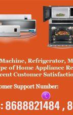 Whirlpool Microwave Oven Service Center in Jagadamba Vizag by renukaremh