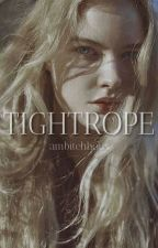 TIGHTROPE | fitz vacker by ambitchhous