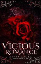 Vicious Romance by divvyrora