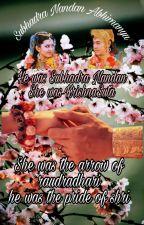 Subhadra Nandan Abhimanyu by Isha91108