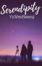 Serendipity by YuWenHwang