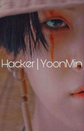 Hacker | YoonMin by k1ttywy00ngi
