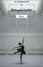 Rozwiązane baletki. by Anonimowa_967