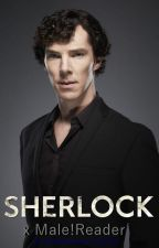 Sherlock x Male!Reader Oneshots by Sherlockian_GayBoi
