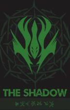 The Shadow by Dredgen_Xov
