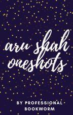 Aru shah one-shots by gurbaniratra