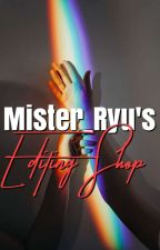 Mister Ryu's Editing Shop [CLOSED] by Mister_Ryu