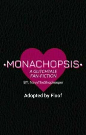 Monachopsis{Adopted from NavyTheShopkeeper.) by Plague_Child