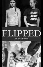 flipped | lippa by lippastan